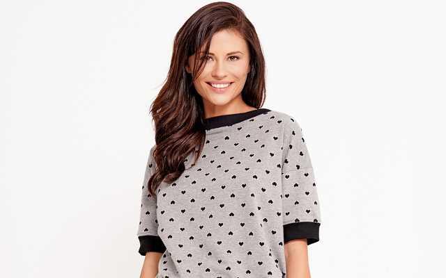Nowa kolekcja ubrań damskich – Modna odzież