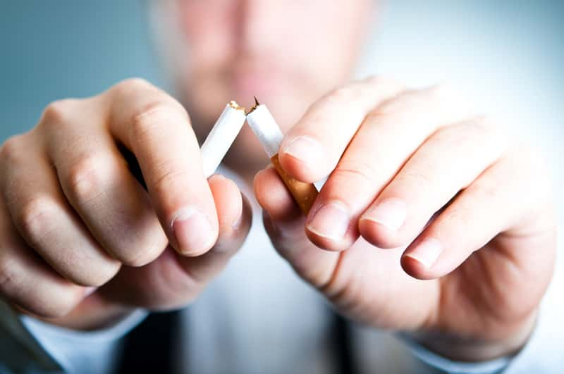 Jak rzucić palenie – 5 domowych sposobów, które naprawdę pomagają!