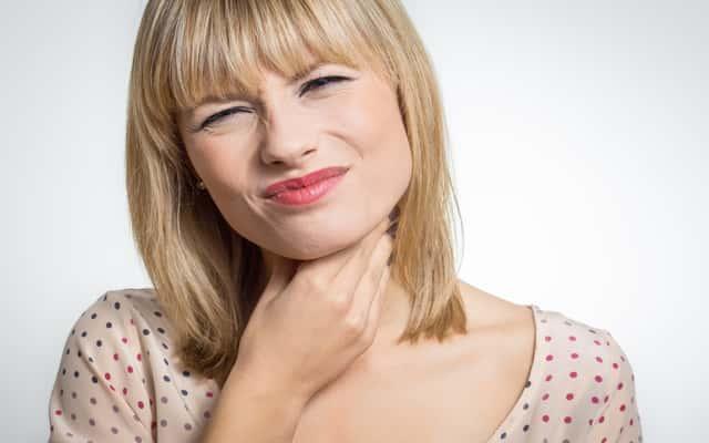 Domowe sposoby na anginę – 5 sposobów, które szybko pomogą