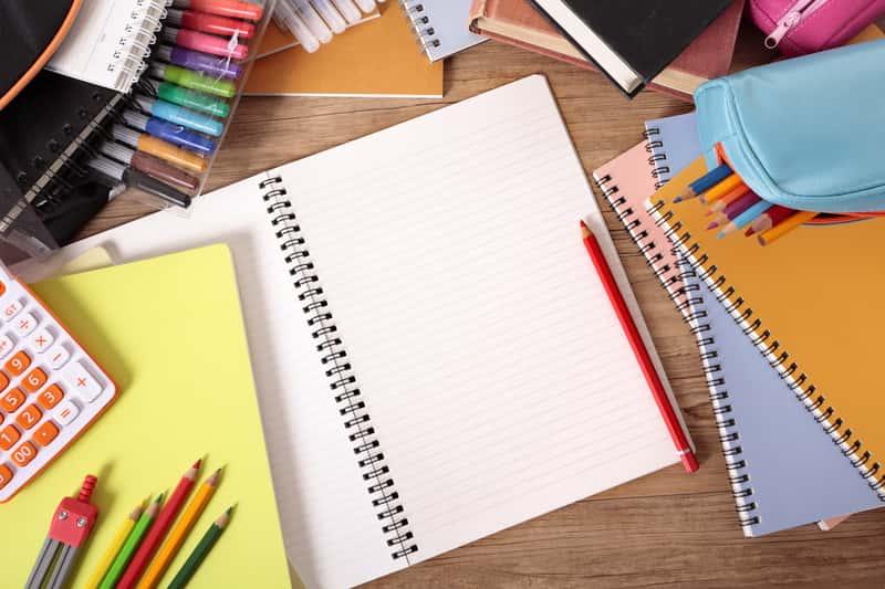 Wyprawka szkolna – oto lista 7 rzeczy, których nie może zabraknąć