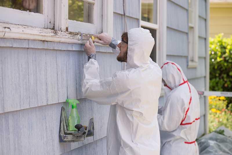 Sposoby na usuwanie farby olejnej