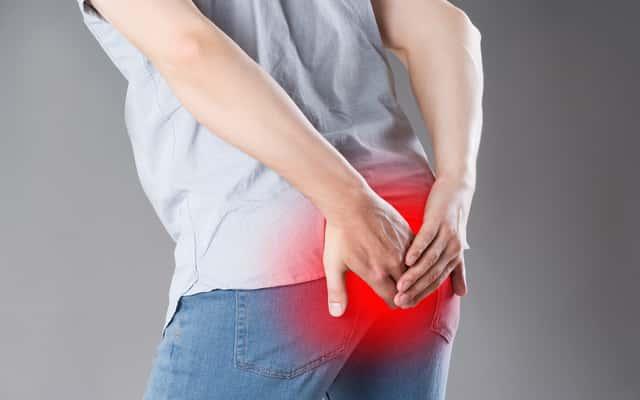 Wrzody odbytu krok po kroku - przyczyny, objawy, leczenie, porady