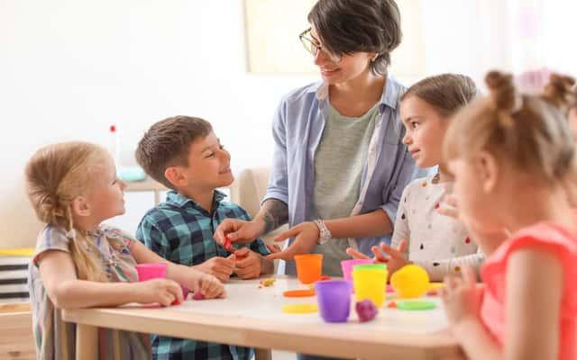 Wyprawka do przedszkola – oto lista 6 rzeczy, których nie powinno zabraknąć