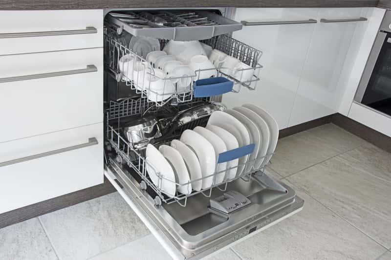 Zmywarki Electrolux - opinie, ceny, najlepsze modele, zużycie energii i wody, hałas