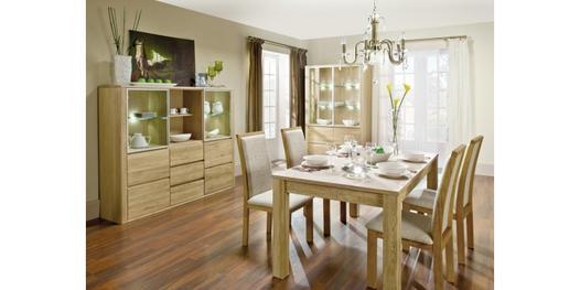 Drewniane meble - dlaczego warto je kupić?