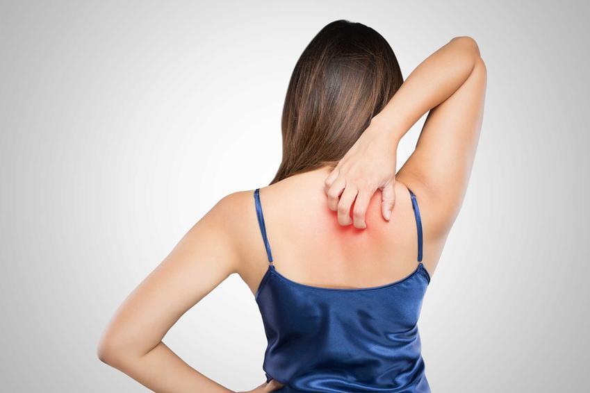 Uczulenie od proszku wymaga zastosowania proszku dla alergików. Są to delikatne detergenty, które nie podrażniają skóry.