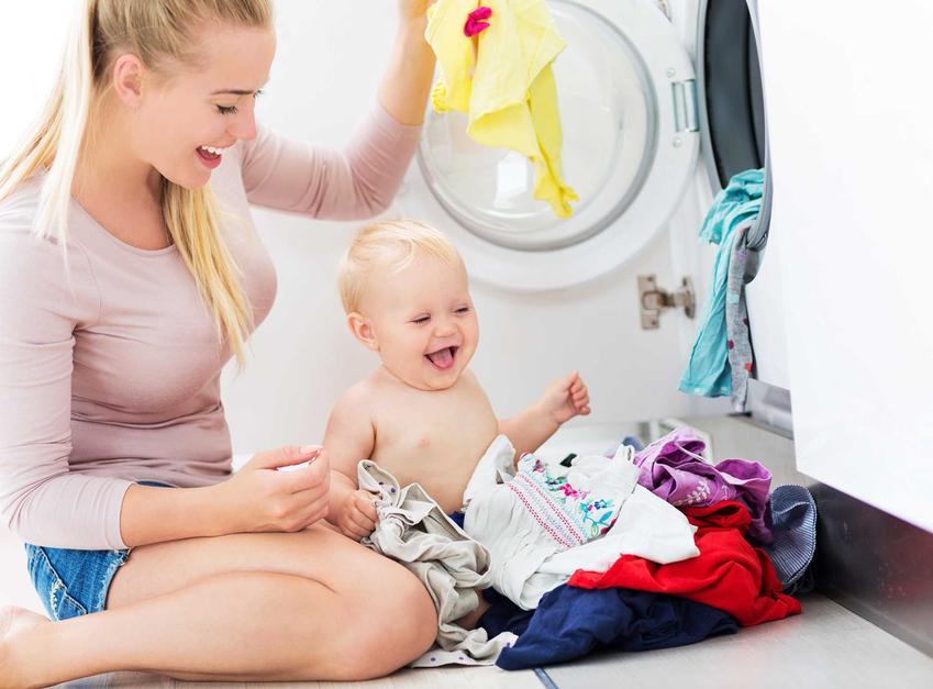 Proszek do prania dla dzieci wspaniale się sprawdza także w przypadku alergików. Nie powoduje podrażnień, chociaż cena może być dość wysoka