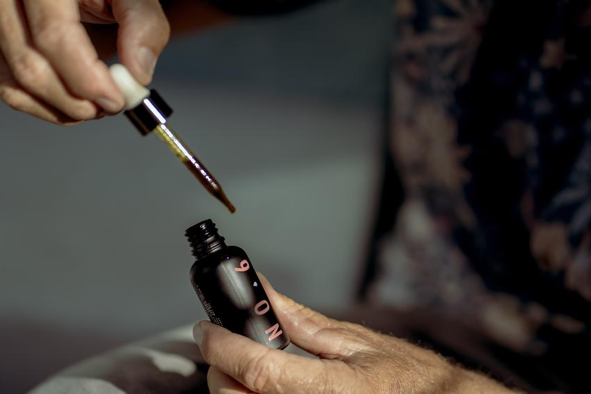 Tajemnice olejków konopnych