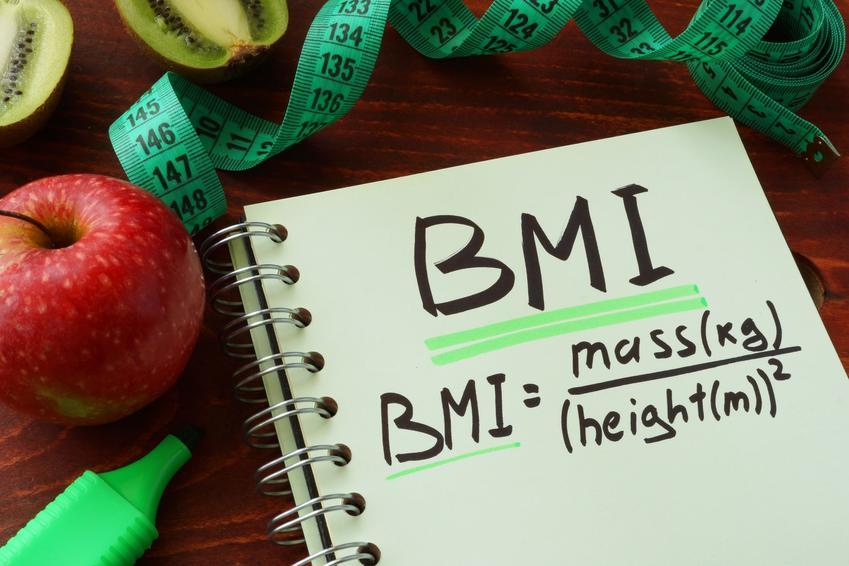 Wzór na to, jak obliczyć BMI oraz oblicz BMi samodzielnie krok po kroku