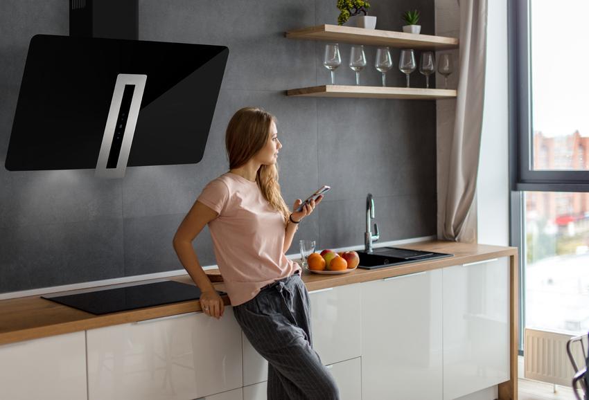 Okap kuchenny – jaki wybrać