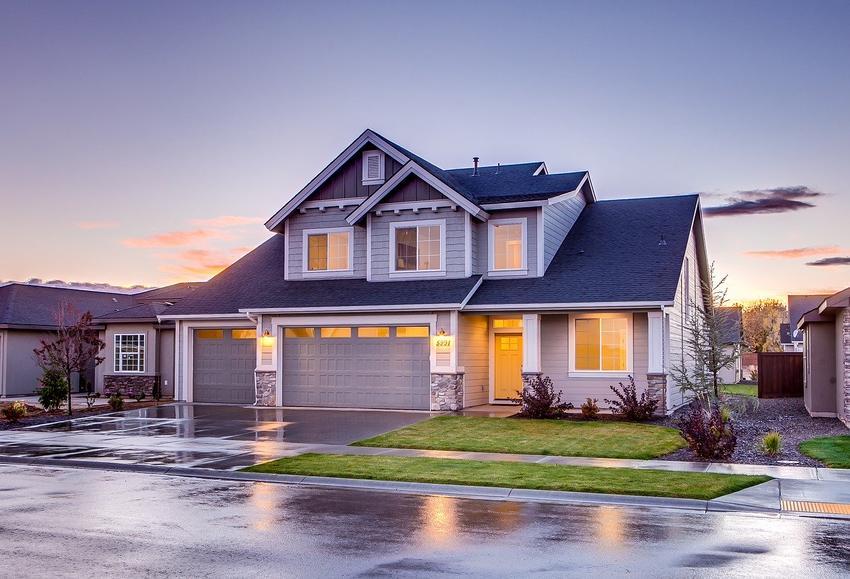 Jak dobrać dachówkę do konstrukcji dachu?
