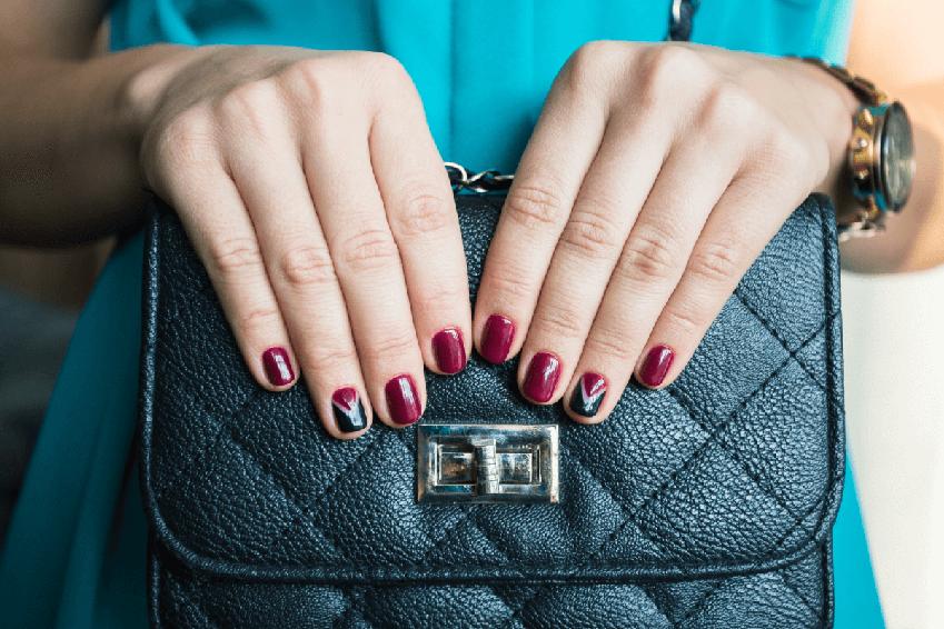Pomysły na paznokcie - inspiracje na różne okazje!