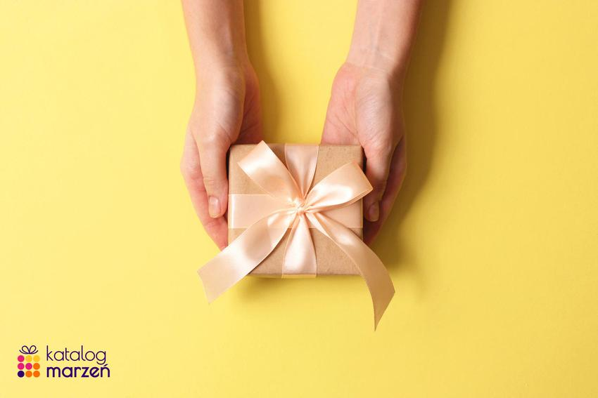 Szukasz oryginalnego prezentu? Zobacz te pomysły!