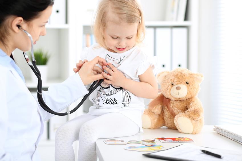 Pediatria – profilaktyka chorób i leczenie dzieci