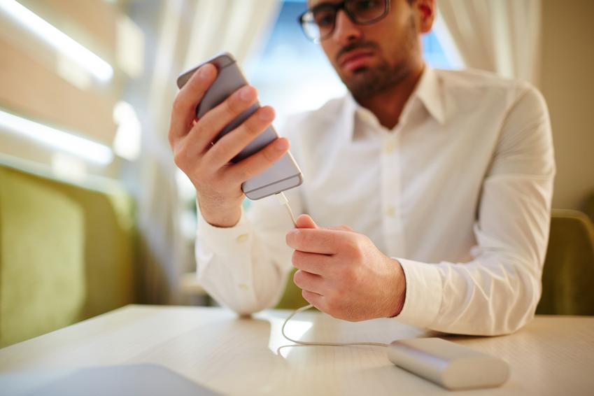 Xiaomi powerbank – i nie martwisz się o ładowanie!