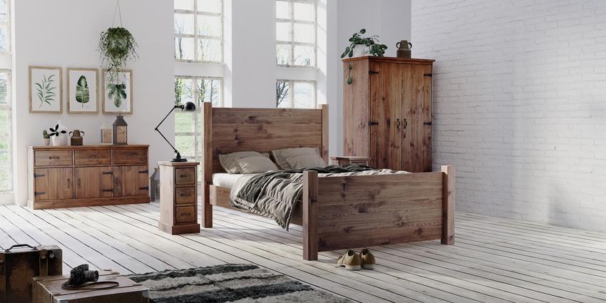 Meble drewniane - dlaczego warto je kupić?