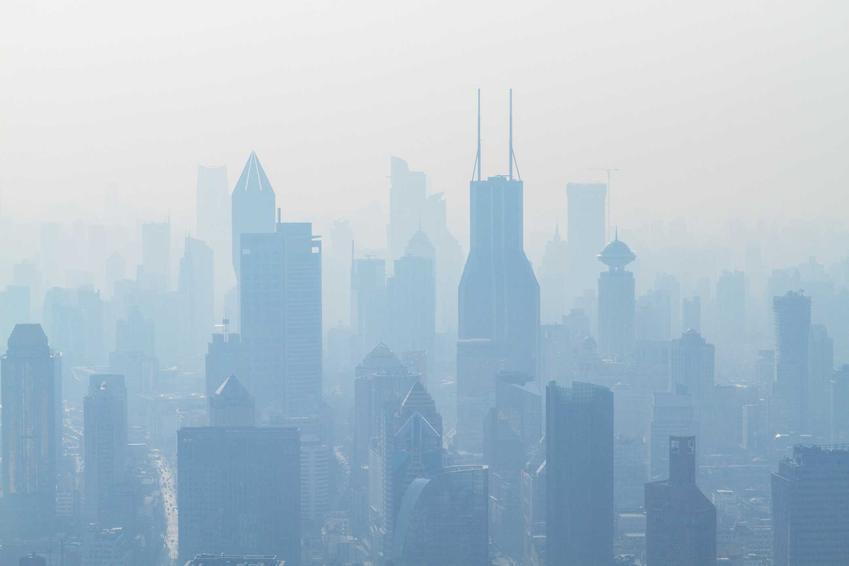 Jakie właściwości musi posiadać dobry oczyszczacz powietrza