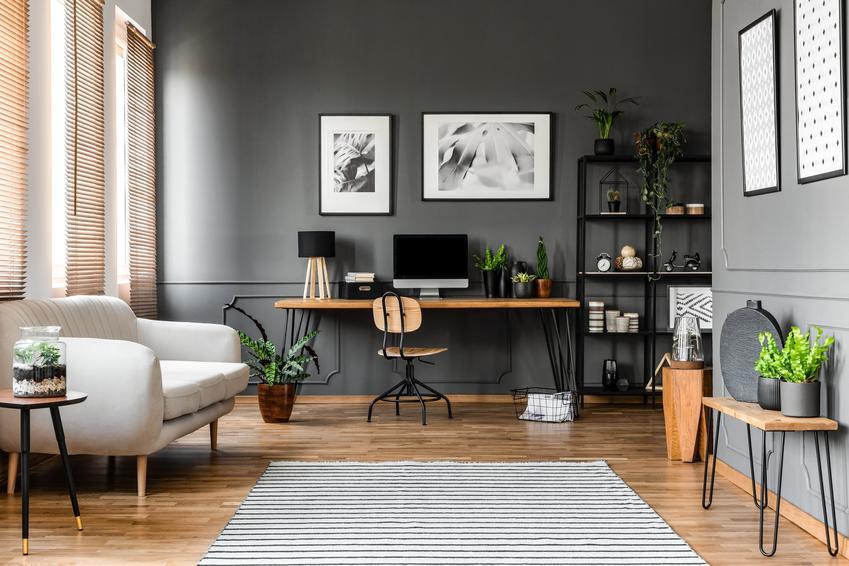 Piękne nowoczesne mieszkanie, a także ozonowanie mieszkania i jego cena