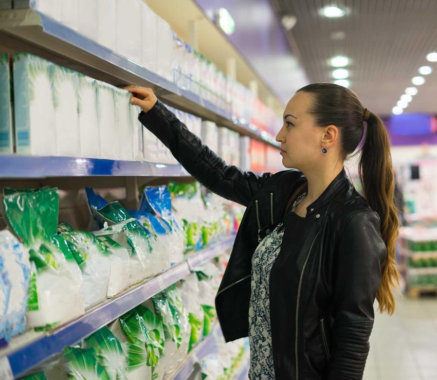 Zakup proszku Bryza jest trudny. Bardzo wiele rodzajów proszku pozwala na znalezienie różnych proszków do różnych zastosowań i możliwości.