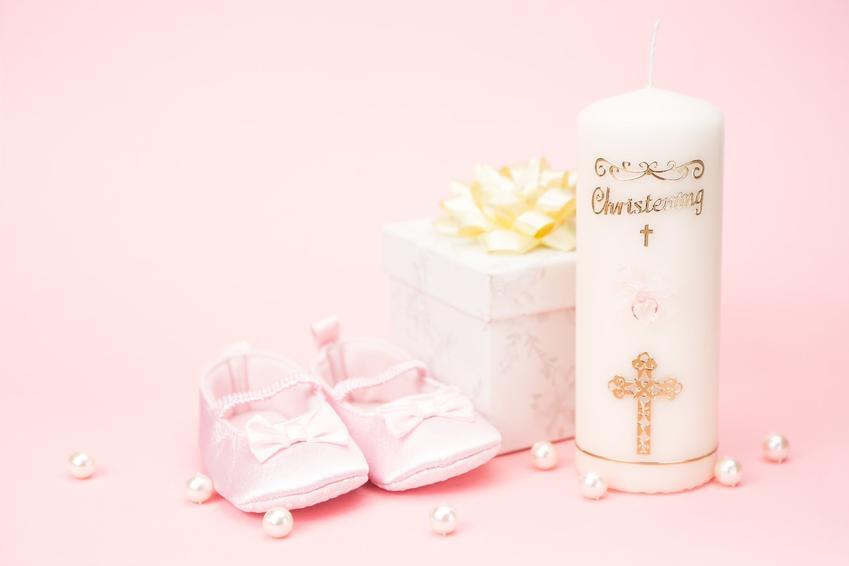 Inspiracje na prezenty na chrzest dla chłopca i dla dziewczynki, czyli jaki prezent na chrzest