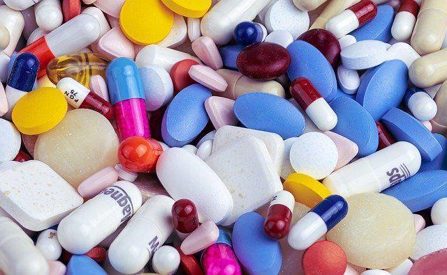 Platforma internetowa do zamawiania leków
