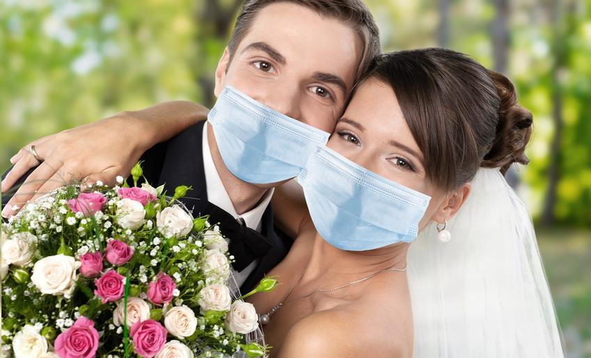Jak zaplanować wesele w dobie pandemii