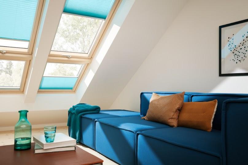 Okna dachowe drewniane - wszystko, co powinieneś wiedzieć na ich temat