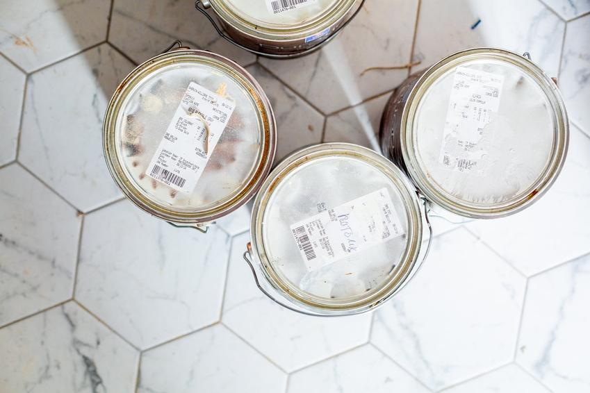 Efekty dekoracyjne we wnętrzach – kiedy i na jaką farbę postawić?
