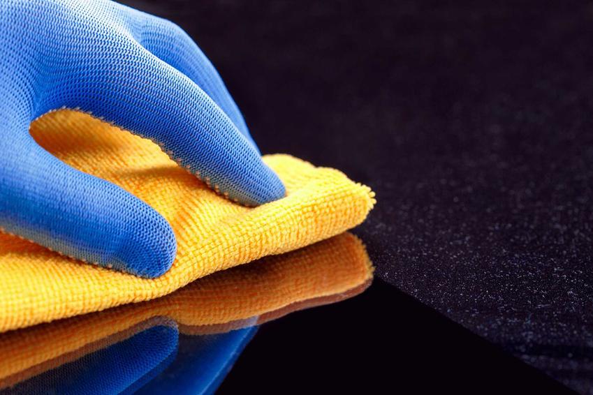 Ścieranie kurzu ściereczką z mikrofibry, a także jakie ściereczki wybrać: rodzaje, opinie, zastosownanie