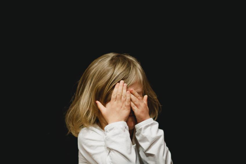 Co zrobić gdy dziecko ma koszmary senne?