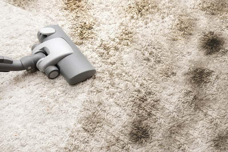 Czyszczenie dywanu za pomocą sody oczyszczonej i innymi domowymi sposobami jest bardzo szybkie i naprawdę skuteczne.
