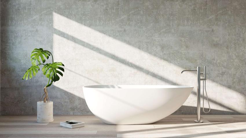 Elegancka wanna do twojej łazienki – poczuj się jak w drogim hotelu