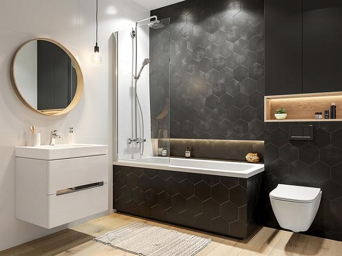 Praktyczne sprzątanie łazienki przed Wielkanocą - co warto wiedzieć?