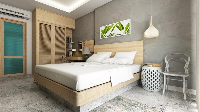 Na co zwrócić uwagę wybierając szafę do sypialni