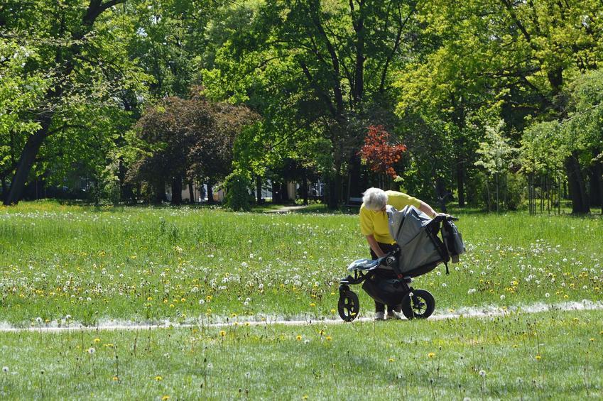 Jaki wózek spacerowy do podróżowania z dzieckiem – podpowiadamy