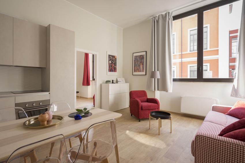Mieszkanie - kupno czy wynajem