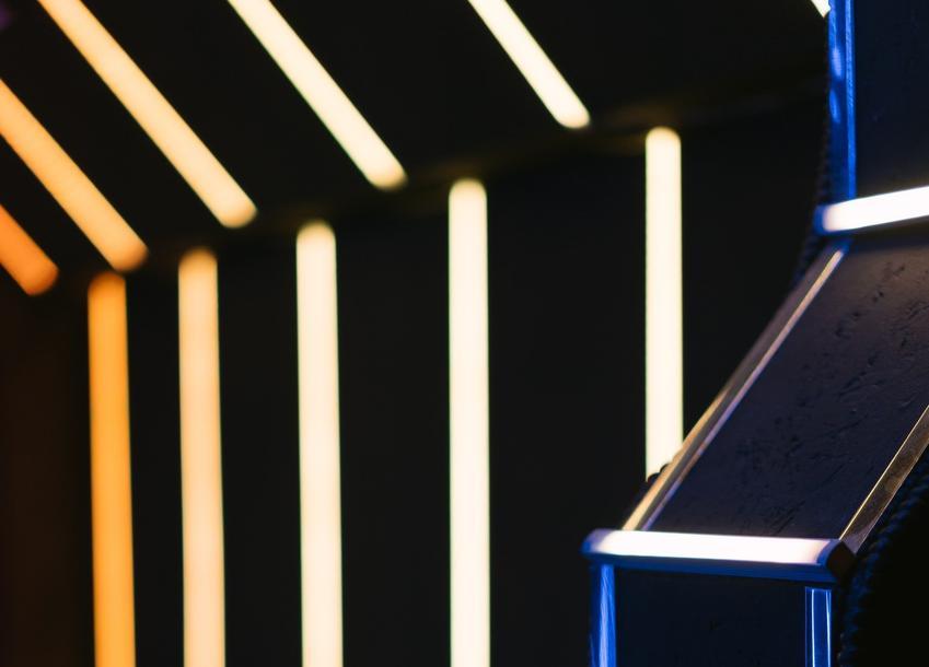 Poznaj 5 korzyści, dla których warto zainwestować w oświetlenie LED