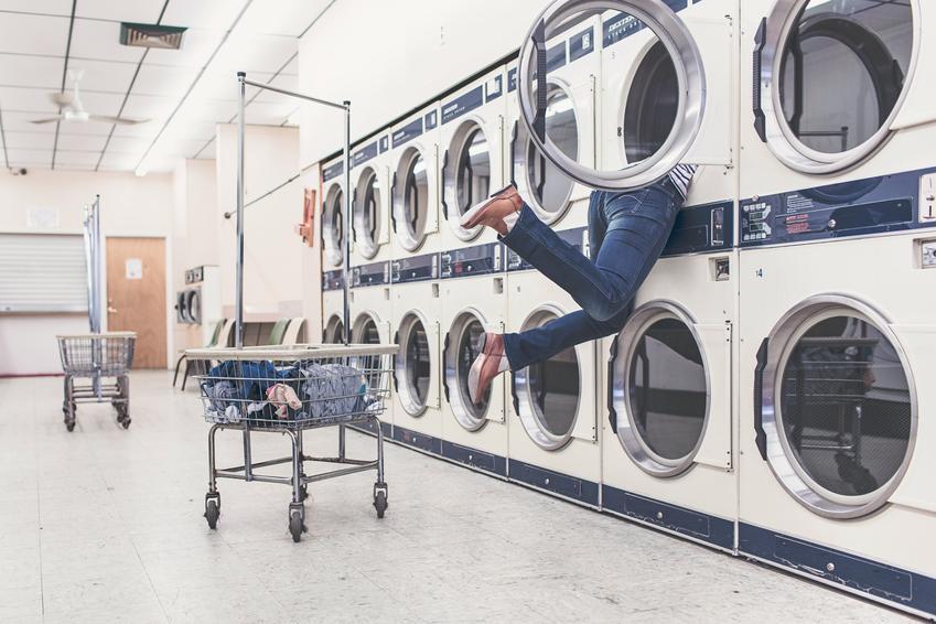 Wybór suszarki do prania