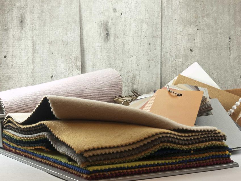 Wybór tkanin tapicerskich, a także materiały i tkaniny do mebli tapicerowanych, rodzaje oraz ceny materiałów