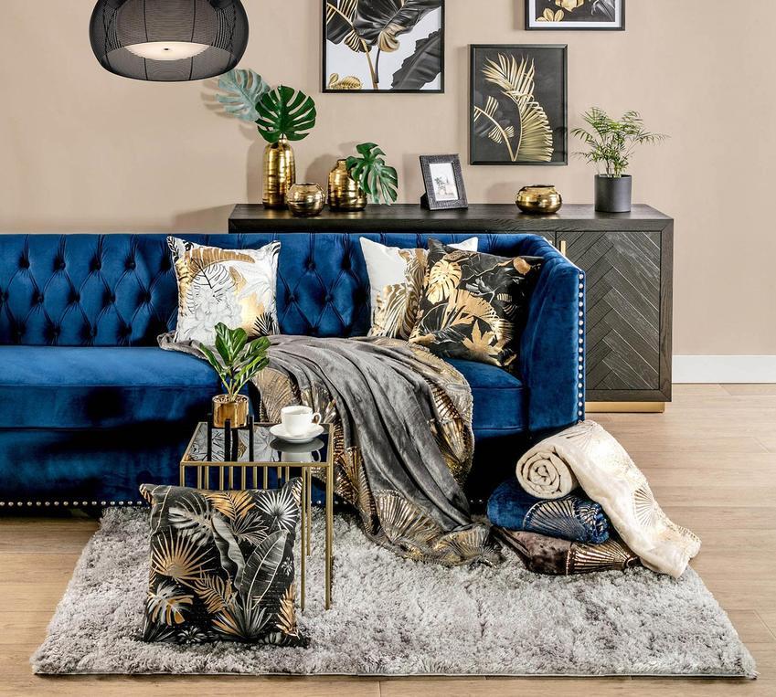 Dywany shaggy - rozkosz dla twoich stóp