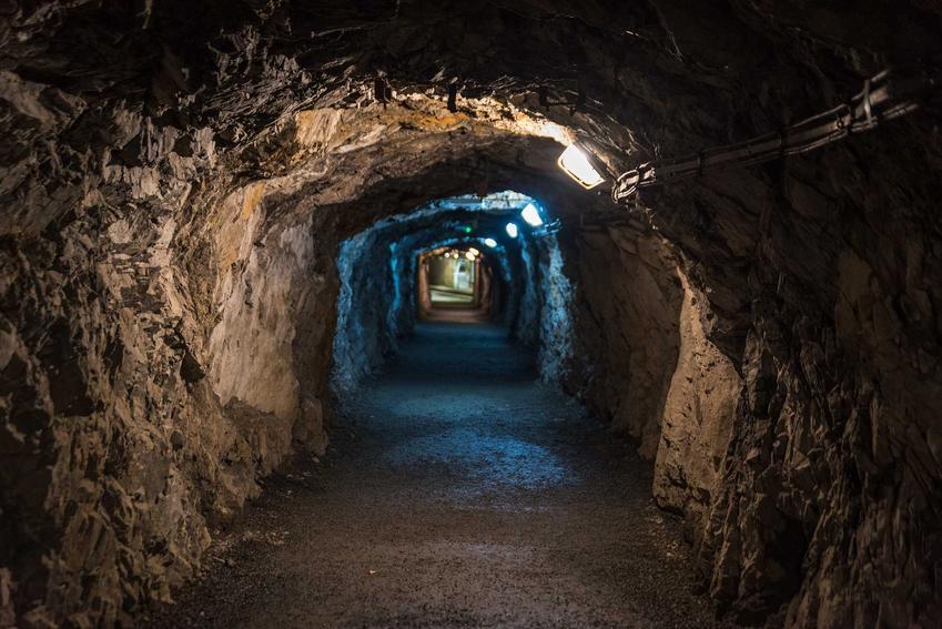 Kopalnia Złota w Złotym Stoku, a także inne TOP 10 miejsc, które trzeba zobaczyć na Dolnym Śląsku