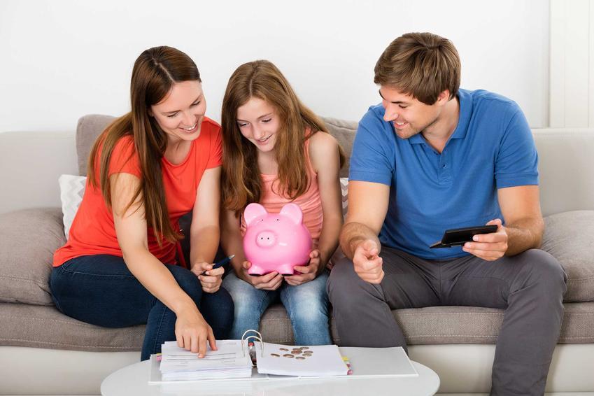 Rodzina obliczająca podatki, czyli ulga prorodzinna krok po kroku, możliwe odliczenia oraz ulgi podatkowe
