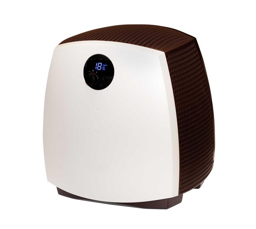 Nawilżacz powietrza to świetne rozwiązanie nie tylko dla alergików czy astmatyków. Najlepsze opinie zbierają nawilżacze przebadane klinicznie.
