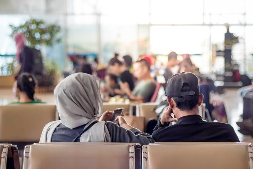 Brak zrozumienia dla innych kultur, a także 10 błędów przy pakowaniu do samolotu krok po kroku