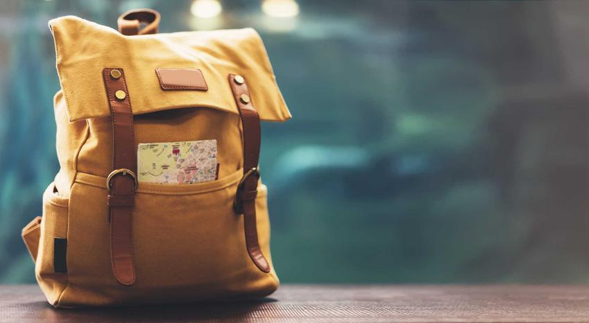 Zbyt duży lub zbyt mały bagaż podręczny, a także 10 błędów przy pakowaniu do samolotu krok po kroku