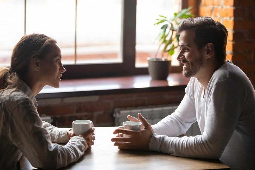 Pierwsza randka pary, a także 10 błędów, które najczęściej popełnia się na randce