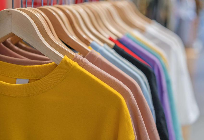 Te akcesoria przydadzą się w garderobie oraz podczas prania odzieży