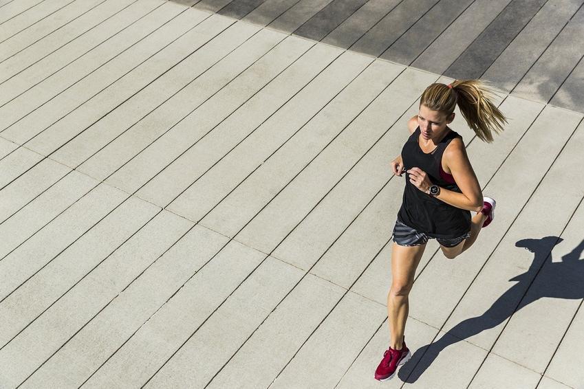 Bieganie – 7 najważniejszych korzyści, które powinieneś znać