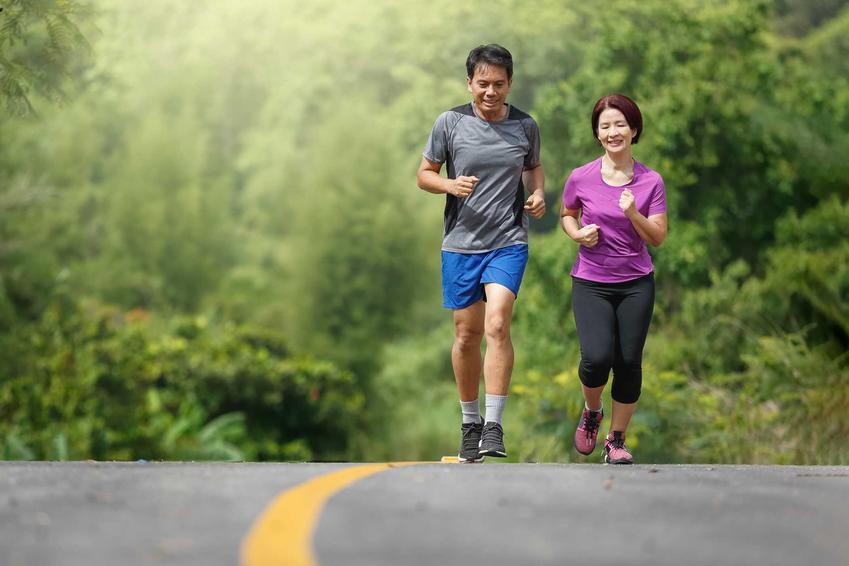 Sposoby japończyków na długowieczność, czyli najlepsze metody na to, by żyć długo w dobrym zdrowiu