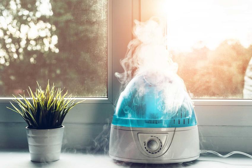 Nawilżacz powietrza dla dzieci jest bardzo potrzebny. Ceny nawilżaczy potrafią być bardzo wysokie, zwłaszcza modeli, które mają bardzo dobre opinie.